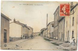 NEULISSE :  : LA GRANDE RUE - France