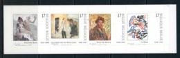BE  B30   XX    ----   Peinture : Musée De Gand  --  Jamais Plié - Carnets 1953-....