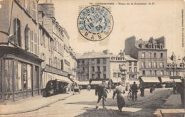 50-CHERBOURG-N°2154-H/0371 - Cherbourg