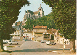 TONNERRE Eglise Saint Pierre - Tonnerre