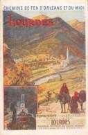 65-LOURDES-N°2157-A/0029 - Lourdes