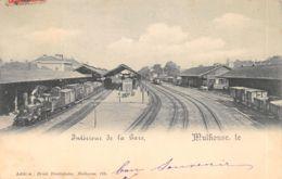 68-MULHOUSE-N°2157-C/0217 - Mulhouse