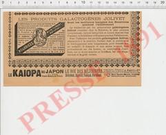 Presse 1891 Publicité Produits Galactogènes Jolivet Allaitement Maternel Bébé Lait Tonique Pour Nourrice 198PF49 - Zonder Classificatie