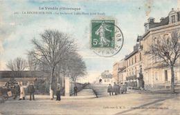 85-LA ROCHE SUR YON-N°2158-C/0291 - La Roche Sur Yon