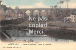 Luxembourg - Viaduc Du Pfaffenthal - Nels Serie 1 No. 71 - Luxembourg - Ville