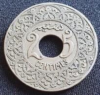 Morocco 25 Centimes 1921 - Maroc