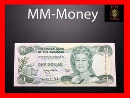 BAHAMAS 1 $ 1996 P. 57 UNC - Bahamas