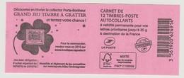 FRANCE - CARNET N° 851 C 13 - NEUF** NON PLIE - Marianne De Ciappa-Kawena - - Standaardgebruik