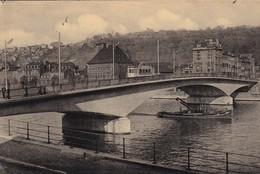 Liege Le Nouveau Pont Maghin - Liege