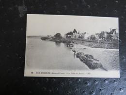 25  LES ROSIERS ( Maine Et Loire) - ,La Loire En Amont - France