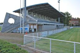 Castanet (31 - France) Stade De Lautard - France