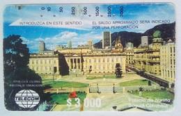 3000 Palacio Narino - Kolumbien