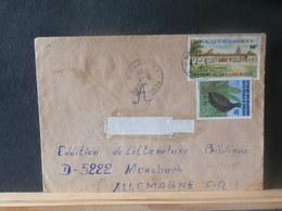 A13/035  LETTRE CAMEROUN VENTE RAPIDE A 1 EURO - Cameroon (1960-...)