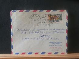A13/036  LETTRE CAMEROUN VENTE RAPIDE A 1 EURO - Cameroon (1960-...)