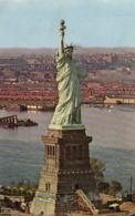 E 0486 - USA  New York   Statue Of Liberty  Island - NY - New York