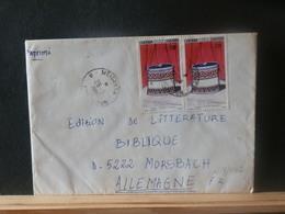 A13/042  LETTRE CAMEROUN VENTE RAPIDE A 1 EURO - Cameroon (1960-...)