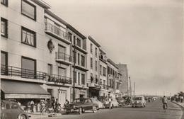 BOULOGNE-sur-MER 62 :   :  Voitures  Panhard , Peugeot  , 4 Cv, - Boulogne Sur Mer