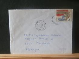 A13/045  LETTRE CAMEROUN  VENTE RAPIDE A 1 EURO - Tanzania (1964-...)