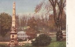 """Shrewsbury. The Quarry"" Tuck Oilette Postcard # 1441 - Tuck, Raphael"