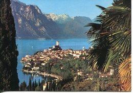 Malcesine (panoramica) - Italia