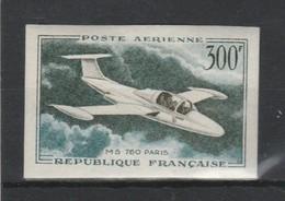 France N°PA35 ** Non Dentelé 1957 - Francia