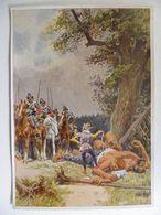 Grimm  Das Tapfere Schneiderlein / The Brave Little Tailor Contes De Fées / Fairy Tales  Serie: Deutsche Märschen 2 Scan - Collections