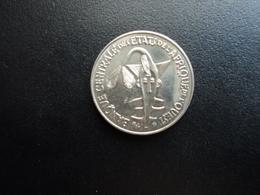 ÉTATS D ' AFRIQUE DE L ' OUEST  :  50 FRANCS   1978     KM 6     NON CIRCULÉE * - Monedas
