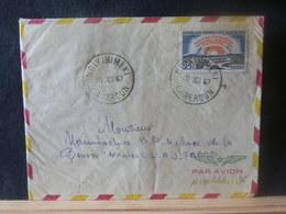 A13/053  LETTRE CAMEROUN VENTE RAPIDE A 1 EURO - Cameroon (1960-...)