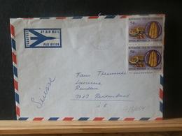 A13/054  LETTRE CAMEROUN VENTE RAPIDE A 1 EURO - Cameroon (1960-...)