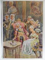 Andersen   Der Schweinehirt The Swineherd  / Contes De Fées / Fairy Tales  Serie: Deutsche Märschen 2 Scan - Collections
