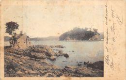 Japan - Nagasaki - 1905 - Japon