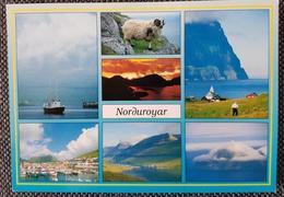 Faroe Klaksvik - Féroé (Iles)