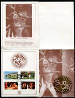 Bophuthatswana Mi# 64-7 First Day Card - Tourism - Bophuthatswana