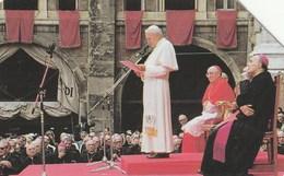 GIOVANNI PAOLO II - Bologna 1997 - Personen