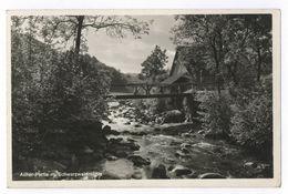 Ottenhöfen I. Schwarzwald Acher-Partie M. Schwarzwaldmühle Ansichtskarte - Altri