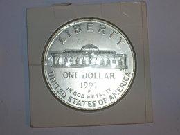 ESTADOS UNIDOS/USA 1 DOLAR 1997 P, KM 278 (5817) - Federal Issues