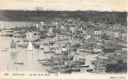 35       Cancale     Le Port De La Houle - Cancale