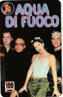 AQUA DI FUOCO - Música