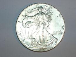 ESTADOS UNIDOS/USA 1 DOLAR 2002 (5822) - Federal Issues