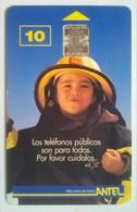 10 Units Child - Uruguay