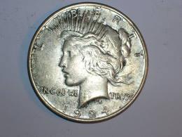 ESTADOS UNIDOS/USA 1 DOLAR 1924 (5826) - Federal Issues