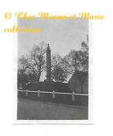 CIRON LA LANTERNE DES MORTS 22 AVRIL 1930 - PHOTO 9*6 CM INDRE - Lieux