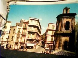 TORRE DEL GRECO, IL CENTRO,CAMION VB1970 HQ9181 - Torre Del Greco