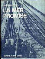 La Mer Promise  °°°°° Joseph Perrin - Boats
