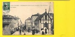 VILLENEUVE Sur LOT Chapelle Notre Dame Rue Des Cieutats (Astruc) Lot Et Garonne (47) - Villeneuve Sur Lot