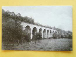 V10-div--dep.52-haute Marne-rosoy Sur Amance- Le Viaduc-- - France