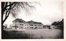 POLIGNY ECOLE NATIONALE DE LAITERIE       REF 66165 - Schools