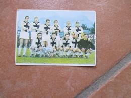 Squadra Calcio Soccer PARMA  A.S. Editore Da Identificare - Stickers