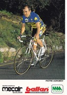 PIOTR UGRUMOV  (dil452) - Cycling