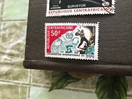 CENTRAFRICA Le Miniere 1 VALORE - Sonstige - Afrika